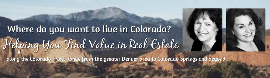 Take Me Home Colorado - Find Value in Real Estate Along the